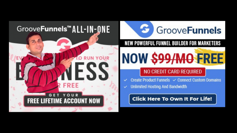 Groove Funnels Review | Is It Worth It? Free Lifetime Access (Insider)